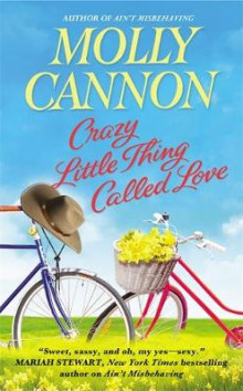 Crazy Little Thing Called Love av Molly Cannon (Heftet)