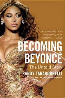 Becoming Beyonce av J Randy Taraborrelli (Heftet)