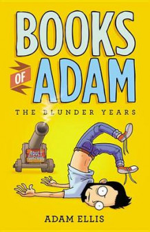 Books of Adam av Adam Ellis (Heftet)