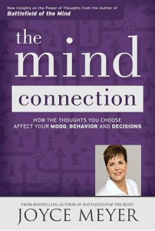 The Mind Connection av Joyce Meyer (Heftet)