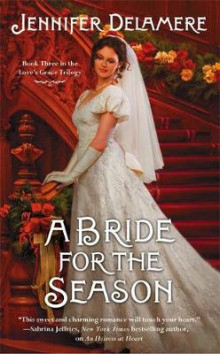 A Bride for the Season av Jennifer Delamere (Heftet)