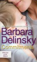 Commitments av Barbara Delinsky (Heftet)