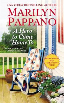 A Hero to Come Home to av Marilyn Pappano (Heftet)