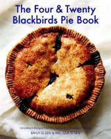 Omslag - The Four & Twenty Blackbirds Pie Book