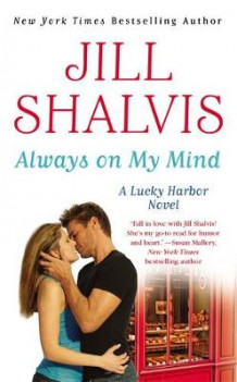 Always on My Mind av Jill Shalvis (Heftet)