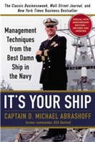 It's Your Ship av D. Michael Abrashoff (Innbundet)