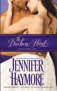 The Duchess Hunt av Jennifer Haymore (Heftet)