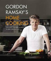 Gordon Ramsay's Home Cooking av Gordon Ramsay (Innbundet)