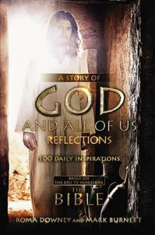 A Story of God and All of Us Reflections av Roma Downey (Innbundet)