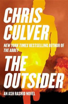 The Outsider av Chris Culver (Heftet)