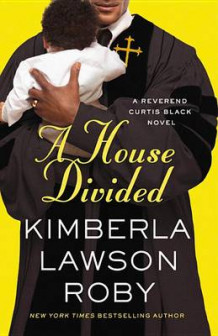 A House Divided av Kimberla Lawson Roby (Heftet)