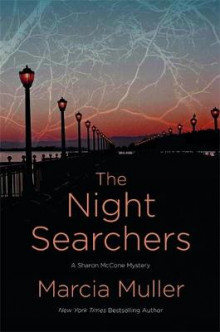The Night Searchers av Marcia Muller (Heftet)