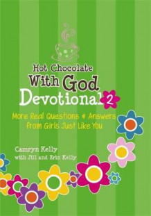 Hot Chocolate with God Devotional 2 av Camryn Kelly (Heftet)