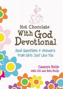 Hot Chocolate with God Devotional av Camryn Kelly (Innbundet)
