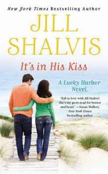 It's in His Kiss av Jill Shalvis (Heftet)