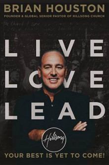 Live Love Lead av Brian Houston (Heftet)