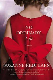 No Ordinary Life av Suzanne Redfearn (Heftet)
