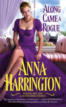 Along Came a Rogue av Anna Harrington (Heftet)