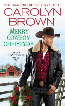 Merry Cowboy Christmas av Carolyn Brown (Heftet)
