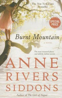 Burnt Mountain (Value Priced) av Anne Rivers Siddons (Heftet)