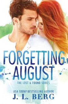 Forgetting August av J. L. Berg (Heftet)
