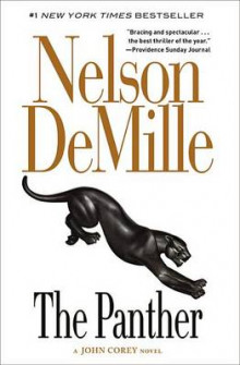 The Panther av Nelson DeMille (Heftet)