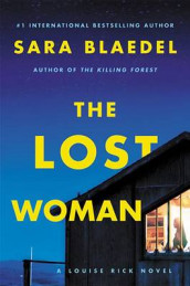 The Lost Woman av Sara Blaedel (Innbundet)