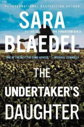 The Daughter (Previously Published as the Undertaker's Daughter) av Sara Blaedel (Innbundet)