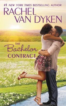 The Bachelor Contract av Rachel van Dyken (Heftet)