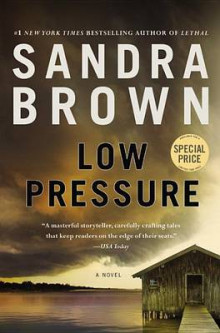 Low Pressure av Sandra Brown (Heftet)