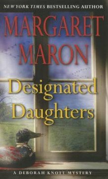 Designated Daughters av Margaret Maron (Heftet)