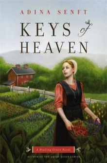 Keys of Heaven av Adina Senft (Heftet)