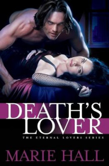 Death's Lover av Marie Hall (Heftet)