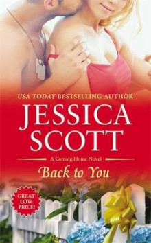 Back To You av Jessica Scott (Heftet)