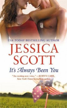 It's Always Been You av Jessica Scott (Heftet)