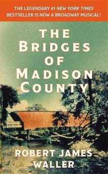 The Bridges of Madison County av Robert James Waller (Heftet)