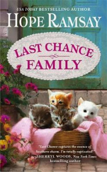 Last Chance Family av Hope Ramsay (Heftet)