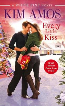 Every Little Kiss av Kim Amos (Heftet)