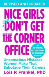 Omslag - Nice Girls Don't Get The Corner Office