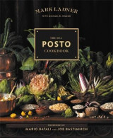 Omslag - The Del Posto Cookbook