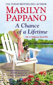 A Chance of a Lifetime av Marilyn Pappano (Heftet)