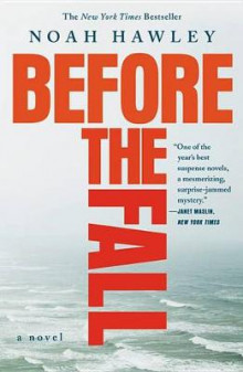 Before the Fall av Noah Hawley (Heftet)