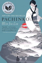 Omslag - Pachinko (National Book Award Finalist)