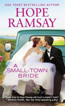 A Small-Town Bride av Hope Ramsay (Heftet)