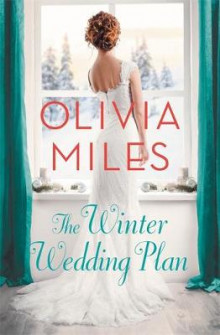 The Winter Wedding Plan av Olivia Miles (Heftet)