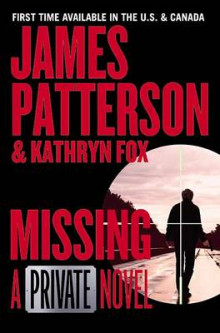 Missing av James Patterson (Heftet)