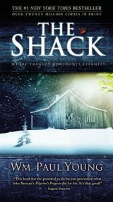 Omslag - The Shack