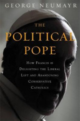 Omslag - The Political Pope