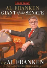 Omslag - Al Franken, Giant of the Senate
