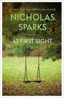 At First Sight av Nicholas Sparks (Heftet)